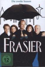 Frasier. Season.02, 4 DVD