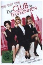 Der Club der Teufelinnen, 1 DVD, mehrsprach. Version