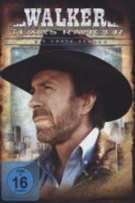 Walker, Texas Ranger, 7 DVD. Season.01