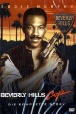 Beverly Hills Cop 1-3, 3 DVD, deutsche u. englische Version