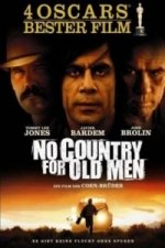 No Country for Old Men, 1 DVD