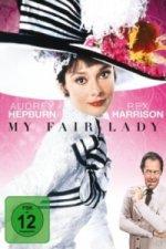 My Fair Lady, 1 DVD
