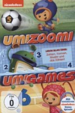 Team Umizoomi: Umigames, 1 DVD