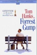 Forrest Gump, 1 DVD