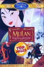 Mulan, 2 DVDs (Special Edition)