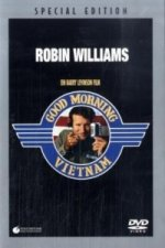 Good Morning, Vietnam, 1 DVD (Special Edition)