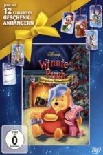 Winnie Puuh, Honigsüße Weihnachszeit, 1 DVD