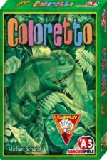 Coloretto (Kartenspiel)