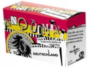 Anno Domini, Deutschland