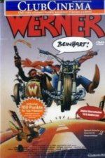 Werner, beinhart, 1 DVD
