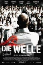 Die Welle, 1 DVD