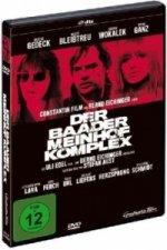 Der Baader Meinhof Komplex, 1 DVD