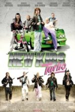 New Kids Turbo, 1 DVD