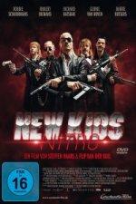 New Kids Nitro, 1 DVD