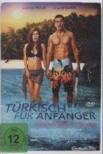 Türkisch für Anfänger, 1 DVD