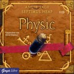 Septimus Heap - Physic, 5 Audio-CDs