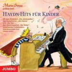Haydn-Hits für Kinder, Audio-CD
