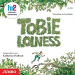 Tobie Lolness, 4 Audio-CDs