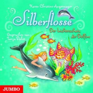 Silberflosse - Der Lichtschatz der Delfine
