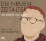 Lieder, Lyrik, Worte, 1 Audio-CD