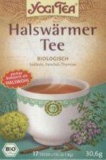 Yogi Tee Halswärmer Tee, Tee-Aufgussbeutel