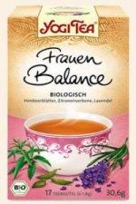 Yogi Tee Frauen Balance, Tee-Aufgussbeutel