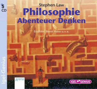 Philosophie, Abenteuer Denken