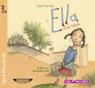 Ella in der Schules