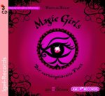 Magic Girls - Der verhängnisvolle Fluch, 3 Audio-CDs