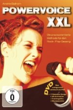 Powervoice XXL, 1 DVD
