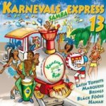 KarnevalsExpress, 1 Audio-CD. Vol.13
