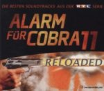 Alarm für Cobra 11 - Reloaded, 1 Audio-CD