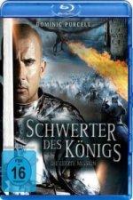 Schwerter des Königs - Die letzte Mission, 1 Blu-ray
