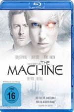 The Machine, 1 Blu-ray
