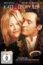 Kate & Leopold, 1 DVD