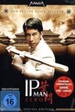 IP MAN Zero, 1 DVD (Special Edition)