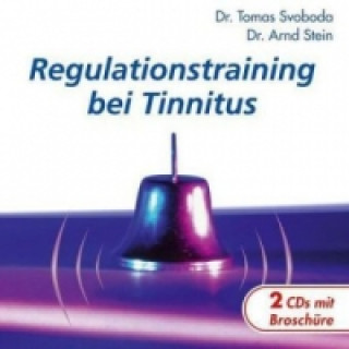 Regulationstraining bei Tinnitus, 2 CD-Audio