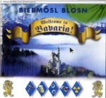 Wellcome to Bavaria!, 1 Audio-CD