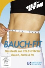 Bauch-fit, 1 DVD