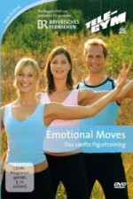 Emotional Moves, 1 DVD