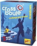 Crossboule Set (Spiel), Downtown