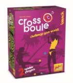 Crossboule Set (Spiel), Beach