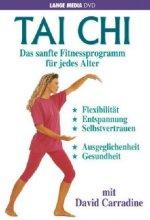 Tai Chi, 1 DVD