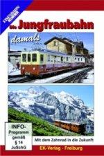 Die Jungfraubahn damals, 1 DVD