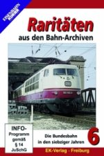 Die Bundesbahn in den siebziger Jahren, 1 DVD