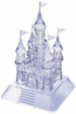 Schloss groß transparent (Puzzle)