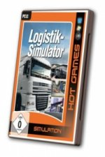 Logistik Simulator, 1 DVD-ROM