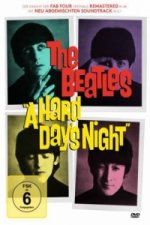 A Hard Day's Night, 1 DVD