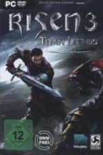 Risen 3: Titan Lords First Edition, 1 DVD-ROM