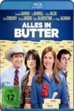 Alles in Butter, 1 Blu-ray